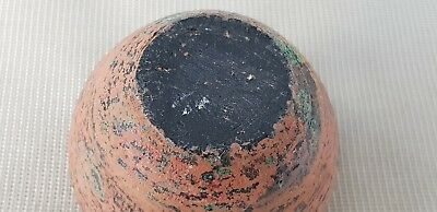 Beautiful Rare Post Medieval Islamic insence pot in A1 Condition L74a 8