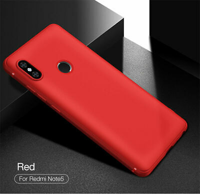 For Samsung Galaxy A50 A40 A70 A20E A80 Soft Silicone Shockproof TPU Case Cover 6