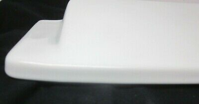 Kohler K4539 84079 Tank Cover Lid For 3385 Single Piece Toilet Rochelle White 5