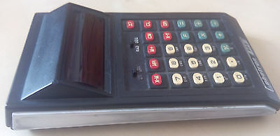 Very Rare  Vintage Abatron 808 Scientific Calculator 3