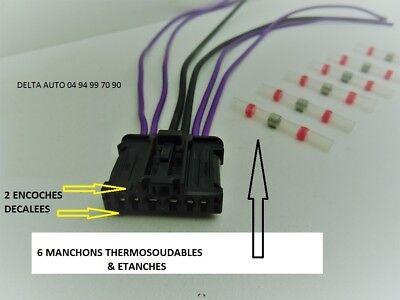 kit de reparation feu arriere porte ampoules dacia sandero logan mcv duster eur 28 50. Black Bedroom Furniture Sets. Home Design Ideas