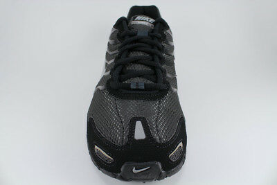 Nike Air Max Torch 4 Black/Silver/Anthracite Gray Running Trainer Us Mens Sizes 3