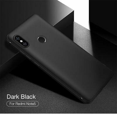 For Samsung Galaxy A50 A40 A70 A20E A80 Soft Silicone Shockproof TPU Case Cover 5