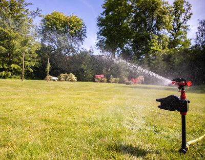 PestBye Water Jet Spray Repeller Cat Heron Bird Fox Squirrel Repellent Deterrent 2