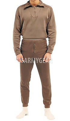 NEW KCP Polypro Rib Thermal Undershirt In Packaging Free Shipping!