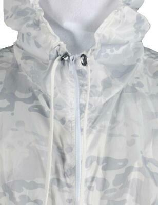Camouflage Multicam Alpine White Winter Militaria Hunting Airsoft Snow Light New 8