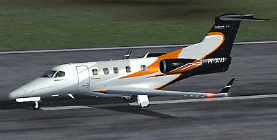 FLIGHT SIMULATOR X FSX Addon Bundle - Private & Business Jet Aircraft - 15+  NEW!