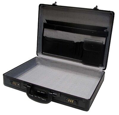 PROFTECH New Quality Aluminium Brief Case,Equipment/Tools Case/Box Large Size FP 2