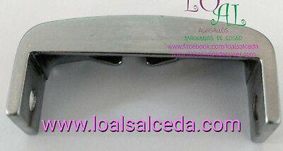 Placa de agujas maquina de coser Refrey 901 2