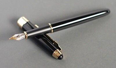 Edler Füller Füllhalter Füllfederhalter Jinhao 165 mit Iridiumspitze 4