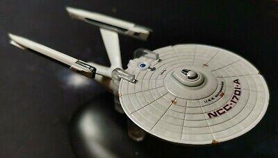 Star Trek Starships EAGLEMOSS USS Enterprise NCC-1701-A REFIT DECALS ONLY 4