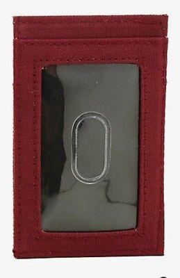 Beetlejuice Handbook For The Recently Deceased Card Wallet & Keychain New 5