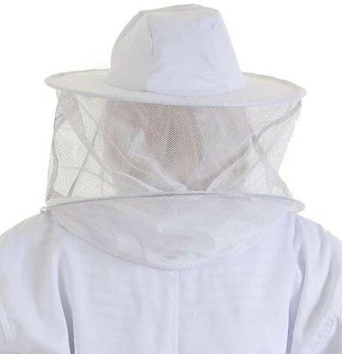 Beekeepers SPARE ROUND BEE VEIL / HAT for Jackets and Suits 2