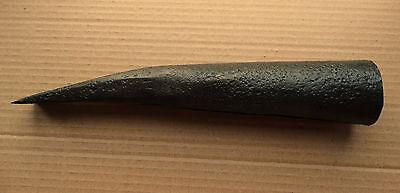 Rare Viking Chisel Tool 8-10 AD Kievan Rus 4