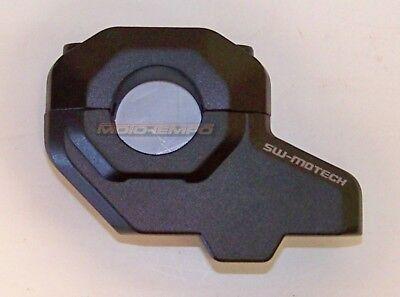 CNC 30mm BAR RAISERS RISERS FOR HONDA XL650 Transalp 00 01 02 03 04 05 06 07 08