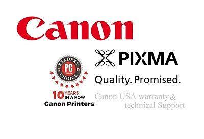 Canon PIXMA MG3520 Wireless All-in-One Inkjet Printer/Copier/Scanner Brand NEW!! 8