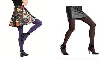 Hue Women's Tights Super Opaque Tights 1,2,3 2