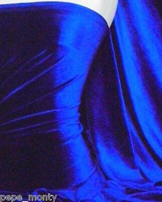 Micro Velvet Velour Fabric Luxuriously Soft Velvet Material MVEL22 6