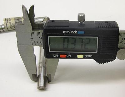 Watlow Firerod Cartridge Heater 250W 120V 9642G G3Bx12A-Dx3C 8