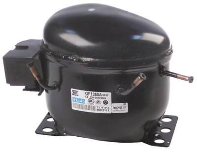 Zel OF1350A Compressor for Forcar PS200, PS300, S900, PS900, S902 50Hz 7,5 cm ³ 2