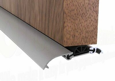 Compression Low Profile Threshold Weather Door Sill Seal Draught Excluder Part M 21 49 Picclick Uk