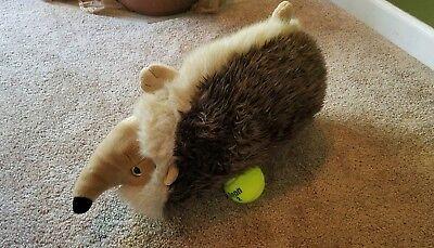 5 Dead Used Tennis Balls Dog Toys Fetch Catch Walkers Garage Corner Safety 4