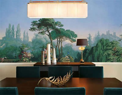 Sober Concise Pine 3D Full Wall Mural Photo Wallpaper Printing Home Kids Decor