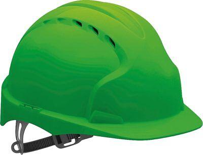 Schutzhelm Bauhelm Helm HDPE-Kunststoff Top Qualität JSP