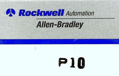 Allen Bradley AB P10 Heater Element 2