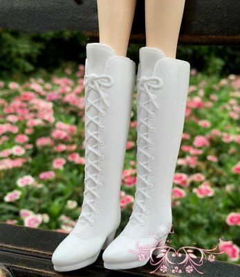 Fashion High Heel Shoes For Blyth Dolls 1/6 Fashion Boots For Licca Doll Shoes 6