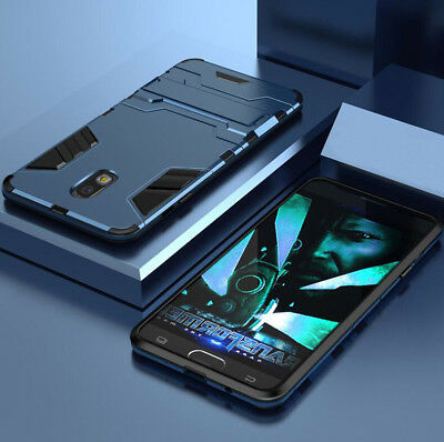Shockproof Armor Case Cover For Samsung Galaxy A3 A5 2017 A6 A8 Plus A7 A9 2018 8