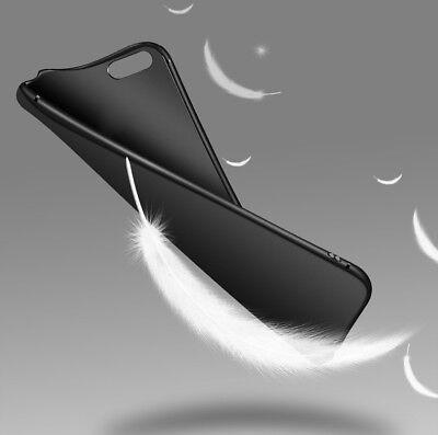For Huawei Y5 Y6 Y7 Prime 2018 Y9 2019 Ultra Slim Soft Silicone TPU Case Cover