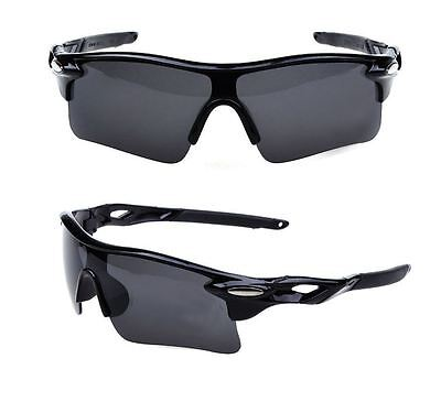 Sport Goggles Cycling Bike Outdoor Snow Men Lady Eye wear Sunglasses USA Seller!