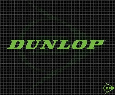 """Dunlop 60"""" Double Canopy Folding 2-Person Golf Umbrella Windproof Vented"""