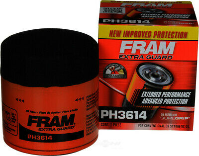 ENGINE OIL FILTER-EXTRA Guard Fram PH3614