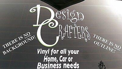 American Infidel AR15 Car Window Vinyl Decal Sticker Glossy White 10x4.5