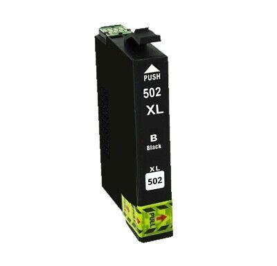 4x XL PATRONEN für Epson Expression Home XP5100 XP5105 WF 2860 DWF WF 2865 DWF 3
