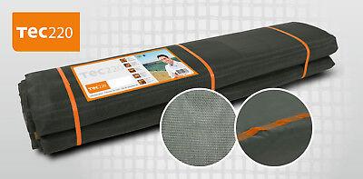 Siloschutzgitter Monofilgewebe Siloabdeckung Silagenetz 220g/m² von 80 - 1500m²