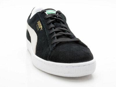 PUMA SUEDE CLASSIC+ 352634 03 Sneaker Turnschuhe Schuhe