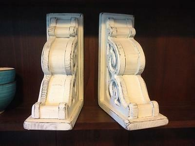 Rustic Corbels / Brackets (Bookend Size) 3