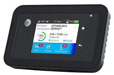 Netgear Unite Explore 815S 4G LTE Mobile Wifi Hotspot MiFi GSM AT&T Great 2