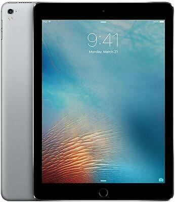 Apple iPad Pro (9.7 inch)- Wi-Fi - Cellular -Space Gray, Silver, Rose Gold, Gold 3