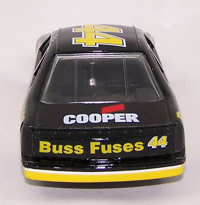 1994 RACING CHAMPIONS 1:24 BOBBY HILLIN #44 Buss Fuses Ford ... on 94 bronco fuse box, 94 corvette fuse box, 94 firebird fuse box, 94 ranger fuse box, 94 f150 fuse box, 94 mustang fuse box, 94 thunderbird fuse box, 94 chevy fuse box, 94 explorer fuse box,
