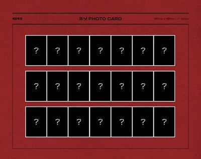 MONSTA X 2nd Album [TAKE.2 WE ARE HERE] Random CD+Photobook+2p Card+Pre-Order