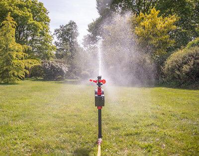 PestBye Water Jet Spray Repeller Cat Heron Bird Fox Squirrel Repellent Deterrent 4
