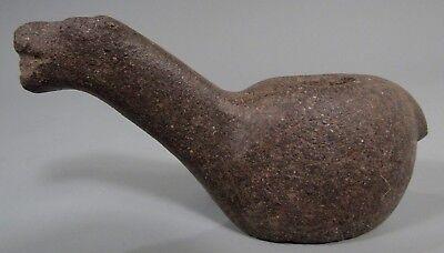 Pre Columbian Peru Bolivia Southern Highlands Stone Camelid Conopa 14-16th c. #5 4