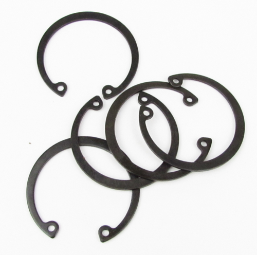 Retaining Ring for Shaft PK10, 63mm Dia Pack of 3
