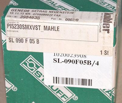 Stauff Sl-090F05B/4  Filterelement 1020023908 Neu Ovp 2