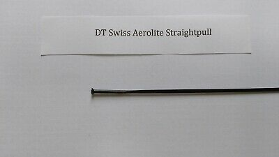 4 x Dt-swiss Champion 230 mm 2,0//2,34 mm Straight Pull//J-Bend Black//Silver