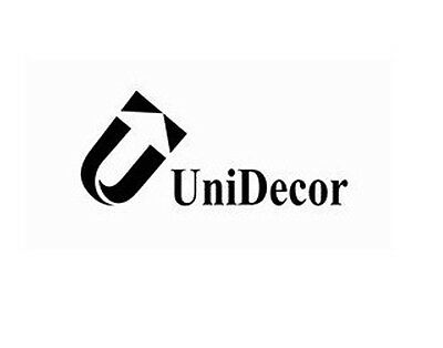 UniDecor New Design Lion Door Knocker Lion Head With Door Eyes and Name Card 2